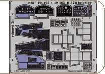 B-57B S.A. [Airfix] · EDU 49465 ·  Eduard · 1:48