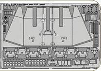 S-100 Schnellboot - Guns [Italeri] · EDU 53039 ·  Eduard · 1:35