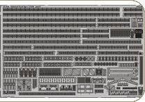 Admiral Graf Spee [Trumpeter] · EDU 53045 ·  Eduard · 1:350