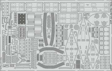 U-Boot Typ IX C [Revell] · EDU 53106 ·  Eduard · 1:72