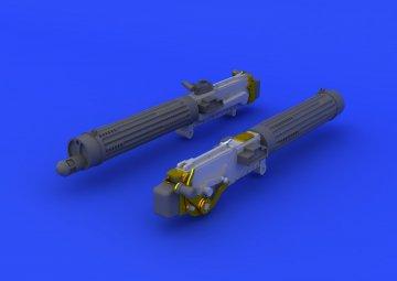 Vickers Colt Mk.I WWI gun · EDU 632068 ·  Eduard · 1:32