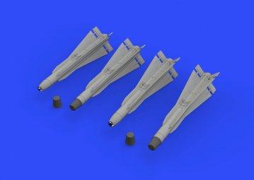 AIM-4G · EDU 632104 ·  Eduard · 1:32