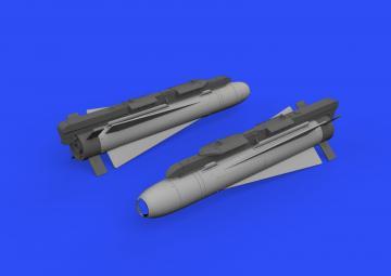 AGM-65 Maverick · EDU 632146 ·  Eduard · 1:32