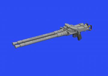 MG 81Z gun · EDU 632167 ·  Eduard · 1:32