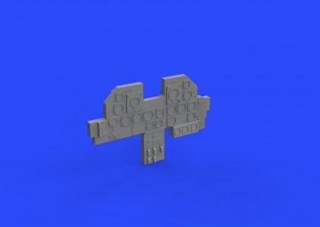 P-47D Löök [Eduard/Hasegawa] · EDU 634010 ·  Eduard · 1:32