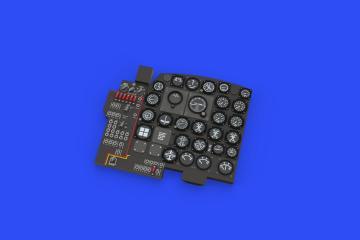 A-26B Invader - LööK [HobbyBoss] · EDU 634019 ·  Eduard · 1:32