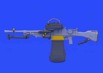 Bren Mk.I · EDU 635003 ·  Eduard · 1:35