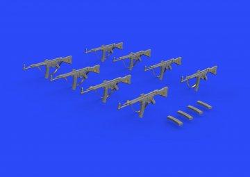 Stg 44 assault rifle · EDU 635013 ·  Eduard · 1:35
