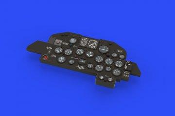P-47D Thunderbolt Bubbletop Löök [Tamiya] · EDU 644023 ·  Eduard · 1:48