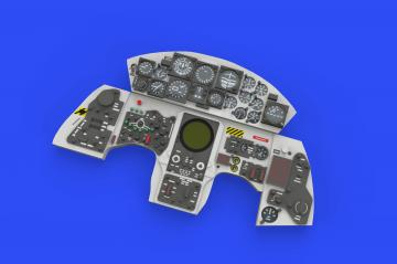 F-104J Starfighter- LööK [Kinetic] · EDU 644034 ·  Eduard · 1:48
