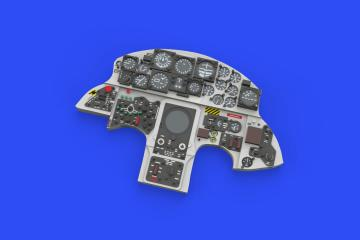 F-104J Starfighter - LööK [Kinetic] · EDU 644035 ·  Eduard · 1:48
