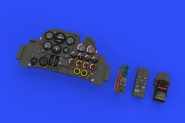 Messerschmitt Me 262A - LööK [Tamiya] · EDU 644041 ·  Eduard · 1:48