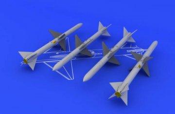 AIM-7M Sparrow · EDU 648069 ·  Eduard · 1:48