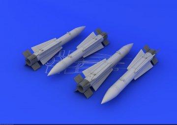 AIM-54C Phoenix · EDU 648107 ·  Eduard · 1:48