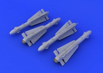 AIM-4D · EDU 648186 ·  Eduard · 1:48