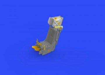 Yak-38 Forger - Ejection seat [HobbyBoss] · EDU 648269 ·  Eduard · 1:48