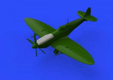 Spitfire Mk.IX - Top cowler early [Eduard] · EDU 648305 ·  Eduard · 1:48