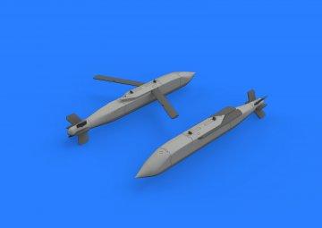 AGM-154A/C Block I · EDU 648383 ·  Eduard · 1:48
