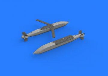 AGM-154C Block II · EDU 648384 ·  Eduard · 1:48
