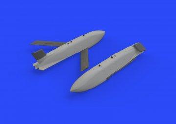 AGM-158 · EDU 648425 ·  Eduard · 1:48