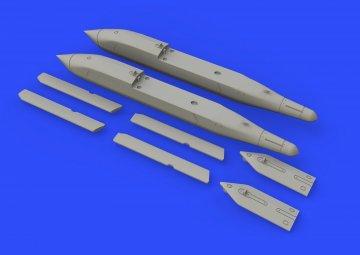 AGM-154C Block II · EDU 672176 ·  Eduard · 1:72
