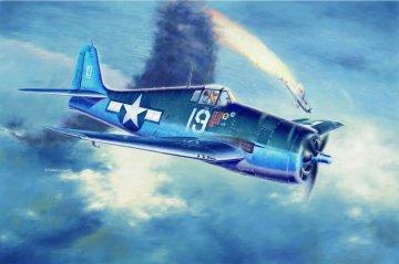 F6F-3 (reedition) · EDU 7076 ·  Eduard · 1:72