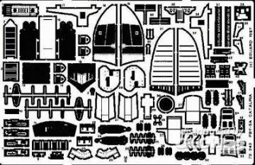 PBY-5A Catalina · EDU 72242 ·  Eduard · 1:72