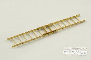BAe Nimrod - Ladder [Airfix] · EDU 72509 ·  Eduard · 1:72