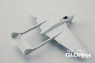 DH-100 F.Mk.6 [Amodel] · EDU 73374 ·  Eduard · 1:72