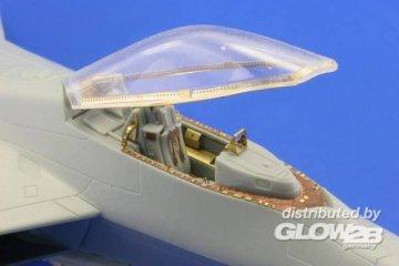 F-22 S.A. [Academy] · EDU 73396 ·  Eduard · 1:72