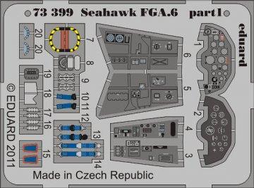 Seahawk FGA.6 [HobbyBoss] · EDU 73399 ·  Eduard · 1:72