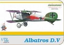 Albatros D.V Weekend · EDU 7402 ·  Eduard · 1:72