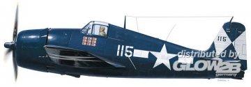 F6F-5 Hellcat Weekend · EDU 7415 ·  Eduard · 1:72