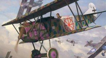 Fokker D. VII OAW Reedition ProfiPack Limitierte Auflage! · EDU 8131 ·  Eduard · 1:48