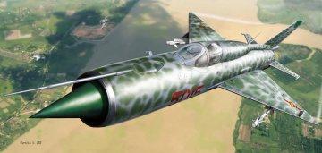 MiG-21PFM - ProfiPACK Edition · EDU 8237 ·  Eduard · 1:48