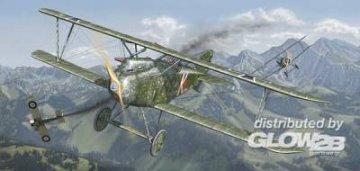 Albatros D.III Oeffag 153 - ProfiPACK Edition · EDU 8241 ·  Eduard · 1:48