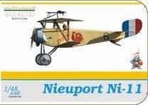 Nieuport Ni-11 Weekend · EDU 8421 ·  Eduard · 1:48