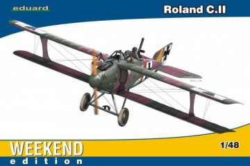 Roland C.II - Weekend Edition · EDU 8445 ·  Eduard · 1:48