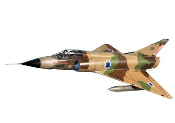 Mirage III CJ - Weekend Edition · EDU 8494 ·  Eduard · 1:48