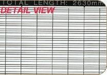 Royal Navy Railings · EDU 99007 ·  Eduard · 1:350