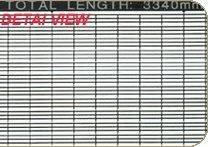 Kriegsmarine Reling Fotoätzsatz · EDU 99011 ·  Eduard · 1:450