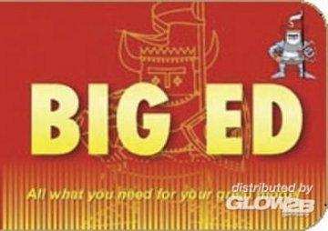 BIG ED - F-18D HORNET [Academy] · EDU BIG3238 ·  Eduard · 1:32