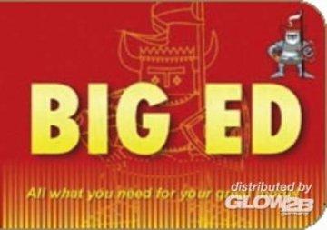 BIG ED - UH-60L Black Hawk [Academy] · EDU BIG3257 ·  Eduard · 1:35