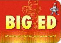 BIG ED - Fairey Swordfish Mk. I [Trumpeter] · EDU BIG3285 ·  Eduard · 1:32