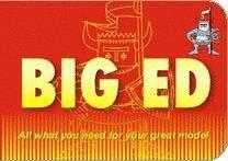 BIG ED - M-1130 Stryker Command Vehicle [Trumpeter] · EDU BIG3572 ·  Eduard · 1:35