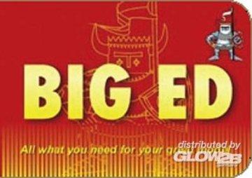 BIG ED - A-10 THUNDERBOLT II [HobbyBoss] · EDU BIG4894 ·  Eduard · 1:48