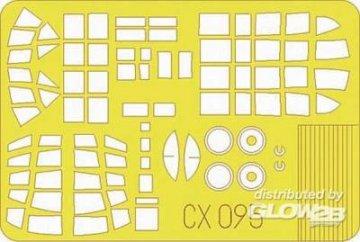 Ki-48 Lily · EDU CX095 ·  Eduard · 1:72