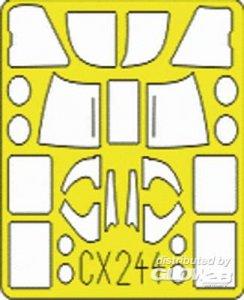 HH-60 [HobbyBoss] · EDU CX244 ·  Eduard · 1:72