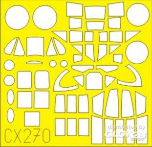 Boston Mk.III [MPM] · EDU CX270 ·  Eduard · 1:72