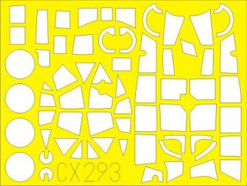 Do 17Z [Revell] · EDU CX293 ·  Eduard · 1:72